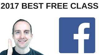 Download Best Facebook Marketing and Ads Class for 2017! 3Gp Mp4