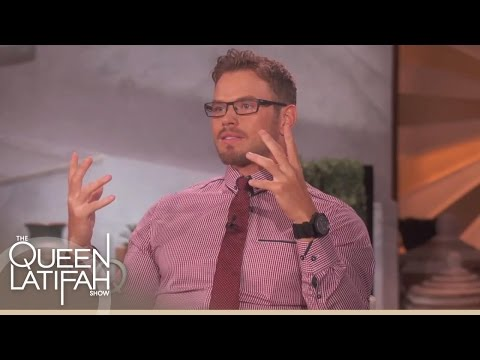 Kellan Lutz Gets a Surprise