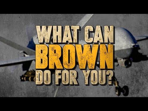 California Gov. Jerry Brown Vetos Drone Legislation