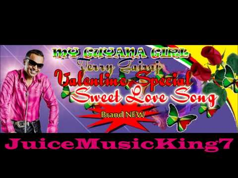 Terry Gajraj - My Guyana Girl [2013] [HD]