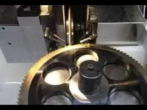 Hss Saw Blade Grinder & CNC Saw blade Sharpening Machine EMC-620-3A