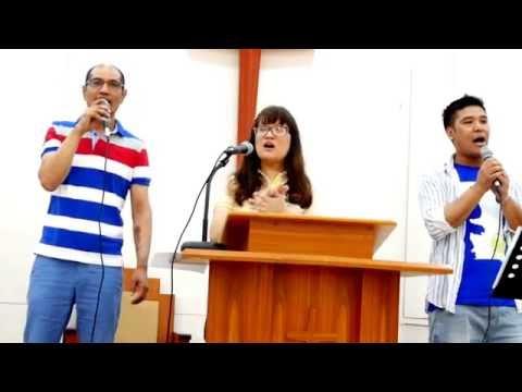 Chorus 194: Yesule malai jivan dinubho: Nepali Christian Song