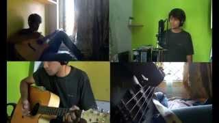 Gazab Ka Hai Din | Qayamat se Qayamat Tak | Guitar Cover| Rock Version | Vineet Chobisa |