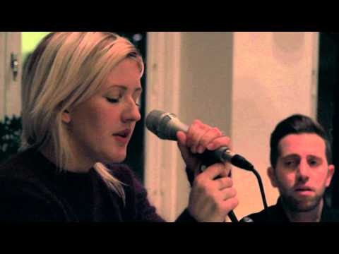 Ellie Goulding - I Know You Care (live) - CALENDAR #3