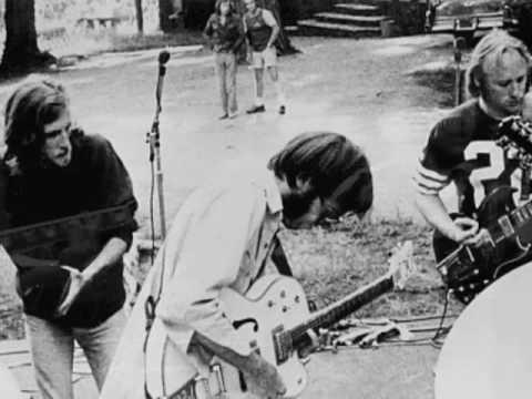 Crosby, Stills, Nash & Young - The Lee Shore