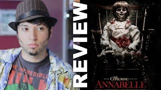 Annabelle, Spin-off de Expediente Warren - Review