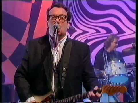 Elvis Costello - Leave My Kitten Alone