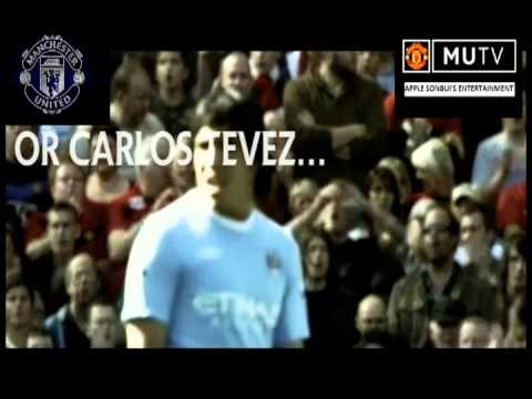 Manchester Derby 2012 Trailer-Hi Nhng Ngi Yu Thch Sir Alex