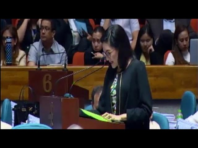 If NPA a 'spent force', why extend martial law? – Hontiveros