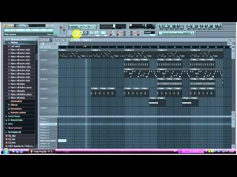 How To Make Crazy Frog Axel F In Fl Studio New!!! video