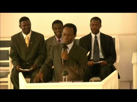 New song from chairman of Church of Pentecost