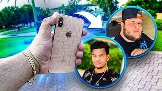 iPhone XS Max CHEGOU ‹ EduKof ›