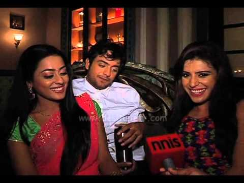 Piya Rangrezz-Naughtiest Interview Ever-Sher,Rani & Shraddha's Funny And Double Meaning Talks