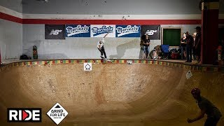 Grind for Life Series at Fort Lauderdale Presented by Marinela