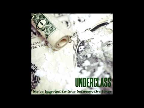 UNDERCLASS - Groupe rock british