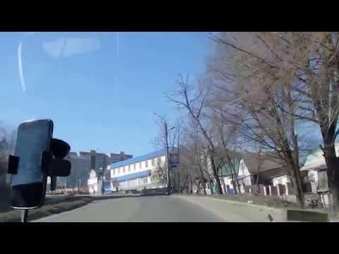 Умань - Путешествие по Украине на авто