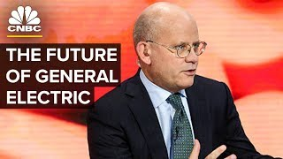 General Electric upgraded to overweight at Barclays