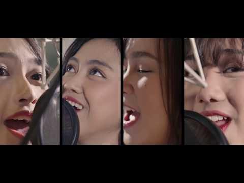 [MV] JKT48 Acoustic - Lantang (Original Song)