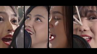 Download Lagu [MV] JKT48 Acoustic - Lantang (Original Song) Gratis STAFABAND