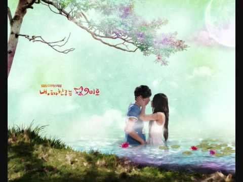 My Girlfriend Is A Gumiho Ost- Fox Rain video