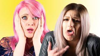 Makeup Artists Tell Their Most Horrifying Stories