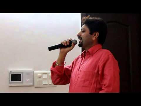 Gulabi Aankhen Jo Teri Dekhi (performed by Vipin Malhotra)