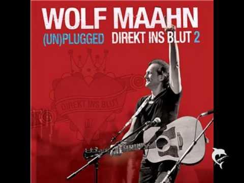 Wolf Maahn - Wunder Dieser Zeit