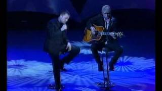 Клип Darren Hayes - On The Verge Of Something Wonderful (live)