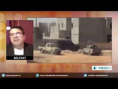 Understanding Libya's civil war: Saeb Shaath
