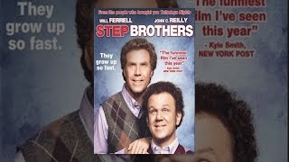 This Is Forty - Step Brothers (Rated)