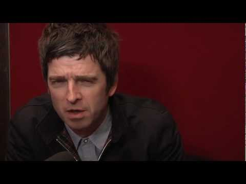 Noel Gallagher talks on football, Mancity and United: »I hate Michael Owen«