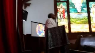Megabe Hadis Eshetu Alemayehu sebket part- 1