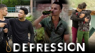 DEPRESSION || LIFE IS A JOURNEY || FAMILY || VARUN SAHU