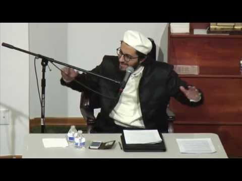 Dr. Shadee Elmasry - Shield Against Dajjal (Part 2)