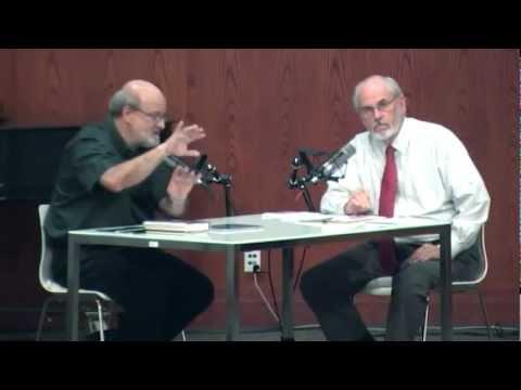 Darrell Bock discusses the recent 'Jesus' wife' papyri fragment