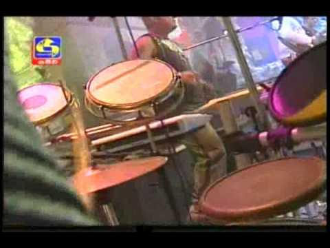 Sinhala Live Show Volter video