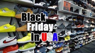 BlackFriday ở bang rẻ nhất nước Mĩ ? ( BlackFriday In USA)