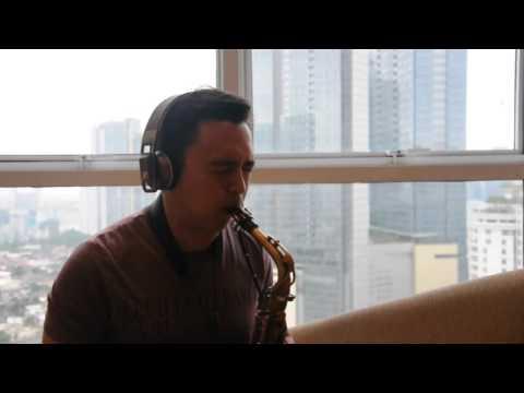 I got 5 on it Daniel Dubb Saxophone Matt Hines