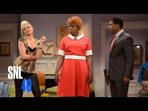 New Annie Saturday Night Live