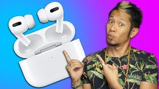 Apple AirPods Pro reviews are in! Mac Pro coming next?