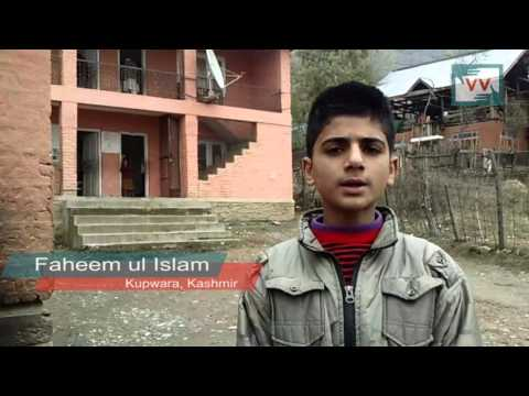 Government Middle School Guzriyal Without a Toilet facility - Azhar Reports