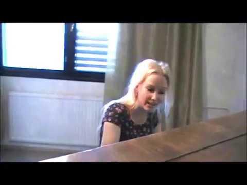 Stina- Aya Lxir Inu - Idir - Chantée Par Une Finlandaise video