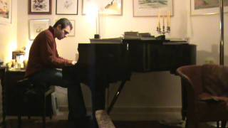 Prokofiev - Dance of the Knights (Piano: Sagy Segal,שגיא סגל)