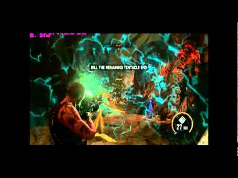 Gameplay Red Faction HD 6870 DX11