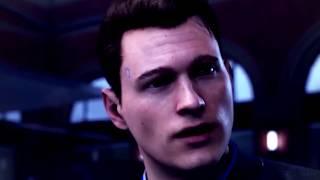 Connor x Hank [Maps]