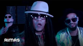 Jowell y Randy - Un Poquito Na Mas ft. Tego Calderon [Official Video]