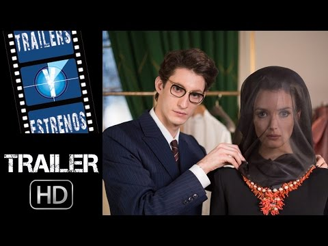 Yves Saint Laurent - Trailer en espa�ol (HD)