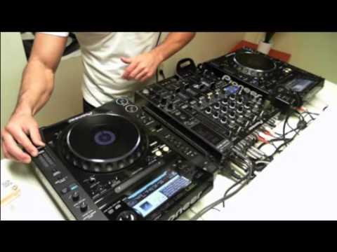 Anthony Attalla - LIVE on Coco.fm WMC Showcase