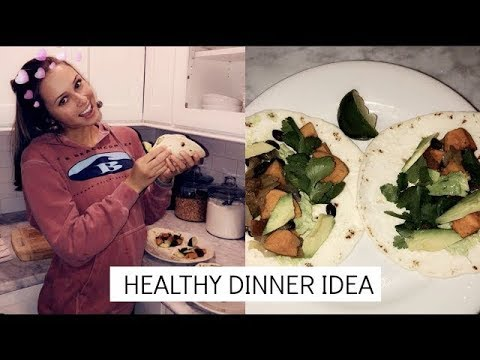 COOK WITH MAGGIE AND ME | Easy, Healthy Meals