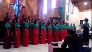download lagu Rena Hkbp  Pakpahan Sonang Ni Paradeiso gratis